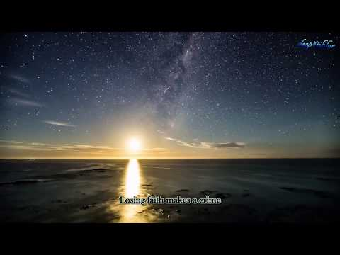 NIGHTWISH - Sleeping Sun (HQ Sound, HD, English-Greek Lyrics)