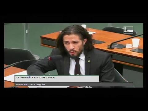 CULTURA - Reunião Deliberativa - 17/05/2017 - 15:37