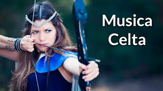 Celtic Music for Relaxation and Calm the Mind, Relaxing Music with Celtic Flute