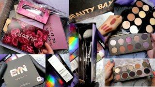 Косметика Colourpop, c Beauty Bay. Первое впечатление. The Ordinary. ZOEVA