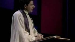 Rowan Atkinson Amazing Jesus
