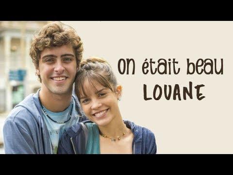 Louane - On Était Beau Tradução Malhação Vidas Brasileiras