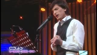 ლუკა ზაქარიაძე / Luka Zakariadze  - Desert Rose (Sting)