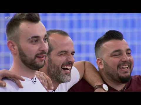 MasterChefGR – 2ος Κύκλος – Επεισόδιο 83