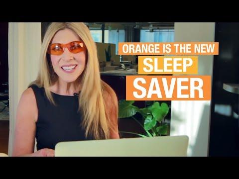 How Blue Block Glasses  Improve Your Sleep, Melatonin And Immune System