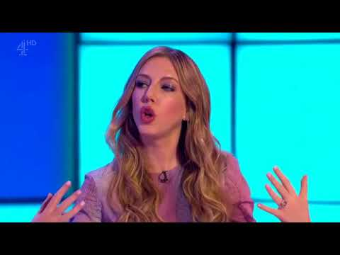 8 Out Of 10 Cats December 7, 2017 |  Anthony Middleton, Katherine Ryan, Kerry Howard, Ola