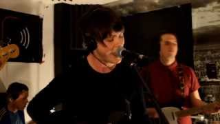 Favourite Worst Nightmare - Fake Tales of San Francisco (Arctic Monkeys Cover - Block C Sessions)