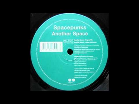 Spacepunks - Another Space (Original Mix)