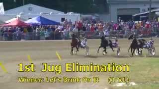 2014 Little Brown Jug - Limelight Beach