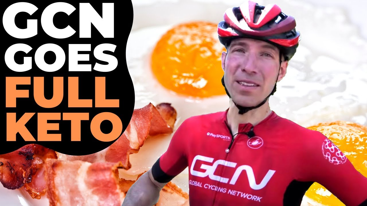 The Problem With GCN's Take on the Ketogenic Diet