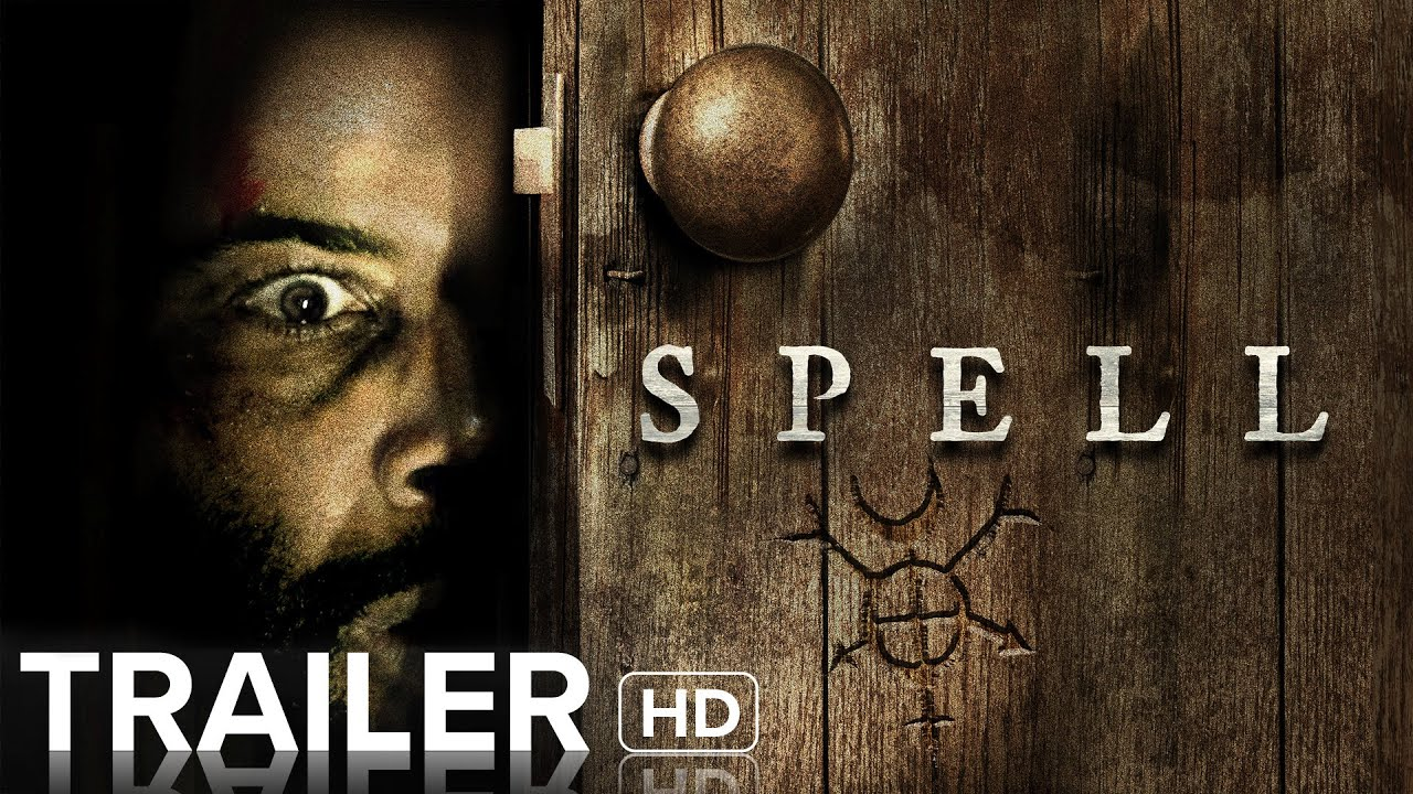Download SPELL | Official Trailer [HD] | Paramount Movies