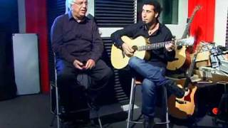Bari Arakeel - Serj Tankian & Khatchadour Tankian (Download Mp3)