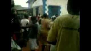 South Sudan Mondari Dance FUll HD