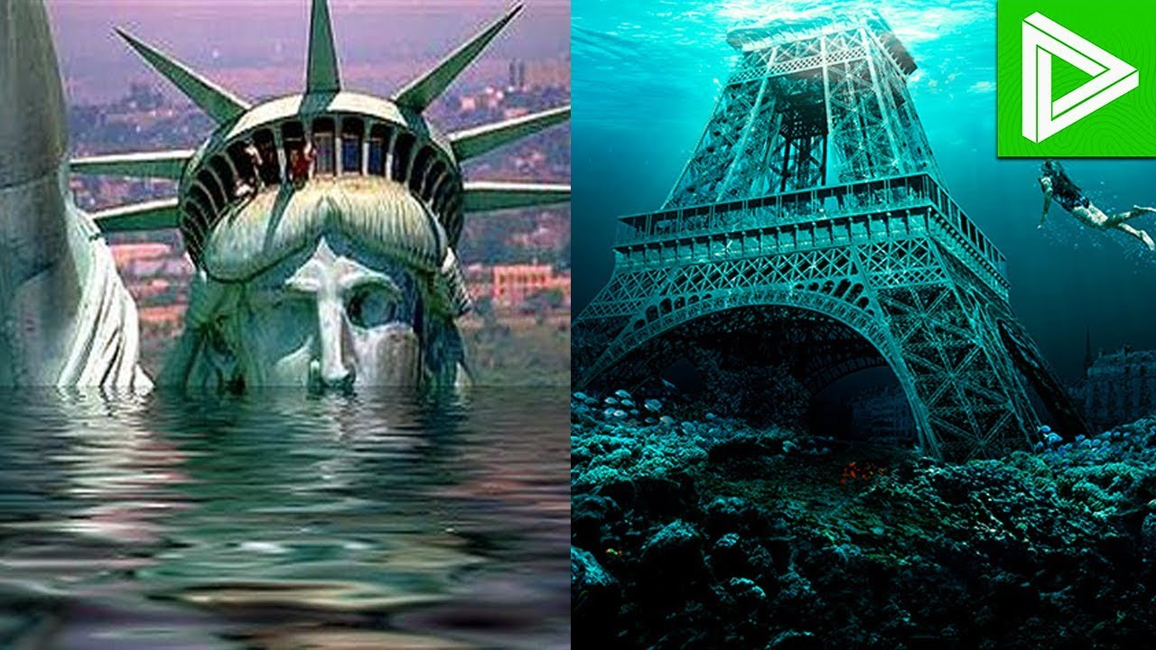Cities that may soon disappear under water (10 photos) 24Warez.Ru 91
