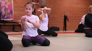 #vanhtotz in beeld: Sportuur voor ouders
