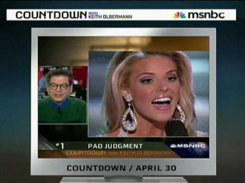 Countdown - Village Voice Michael Musto 09 01 2009