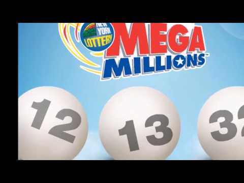 $105m NY Lottery Winner Predicted His Winning Numbers