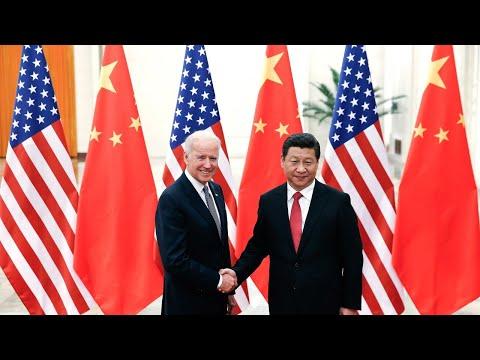 Hunter Biden business partner confirms Joe Biden 'knew about money from China'