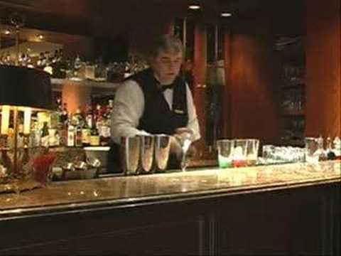 New Orleans' best cocktails: The Brandy Alexander