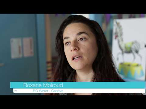 Digital Romandie - Vidéo Témoignage de BG World à Genève