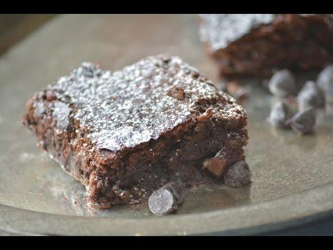 Brownies- cocolate brownies