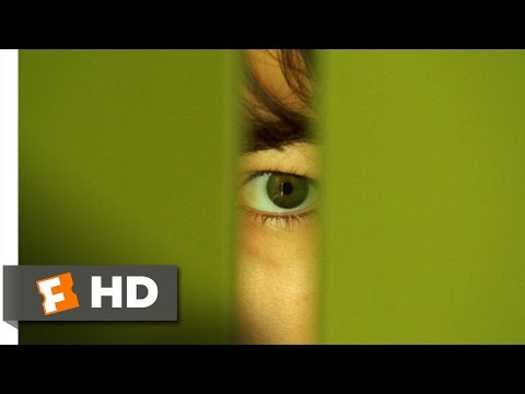 Push (3/11) Movie CLIP - Brother (2009) HD