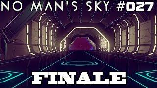 NO MAN'S SKY | Keine Lust mehr! ENDE | #027 | ★ LIVE LET'S PLAY ★ [Deutsch / German]