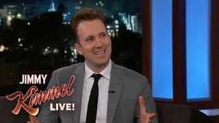 Jordan Klepper on The Daily Show & The Opposition