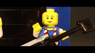 Alphabet Lost and Found  Brickfilm