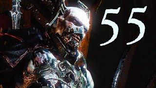 Shadow of Mordor Gameplay Walkthrough Part 55 - Lord of Mordor