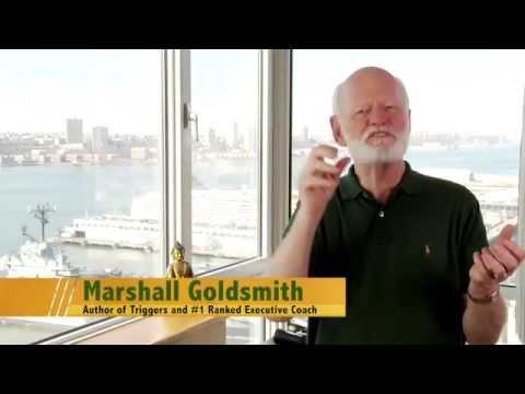 Mastering Environmental Triggers Part 2 - Marshall Goldsmith