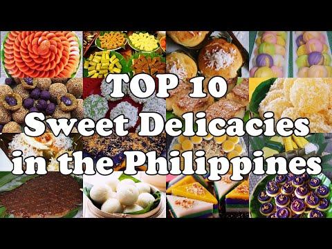 THE BEST KAKANIN IN THE PHILIPPINES | TOP 10 FILIPINO DELICACIES | Pepperhona TV