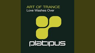 Love Washes Over (Pheric Remix)