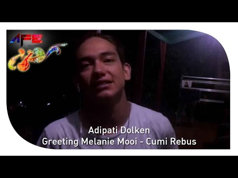 Melanie Mooi - Cumi Rebus (Adipati Dolken Greeting)