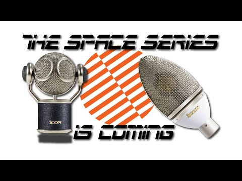 The Space Series Is Coming