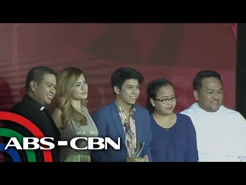 UKG: Ilang programa ng ABS-CBN, panalo sa Catholic Mass Media Awards