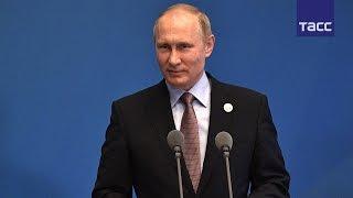 Путин считает, что киевские власти не в состоянии проводить мероприятия уровня  Евровидения