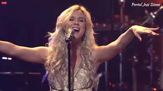 Joss stone - love the one you're with nova york 2020 (bad sound) [1080p]