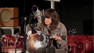 Karima Francis - Crazy (Original) - Ont' Sofa Gibson Sessions