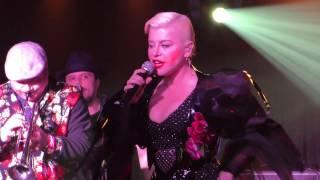 Loredana - Webster Hall, New York   Live