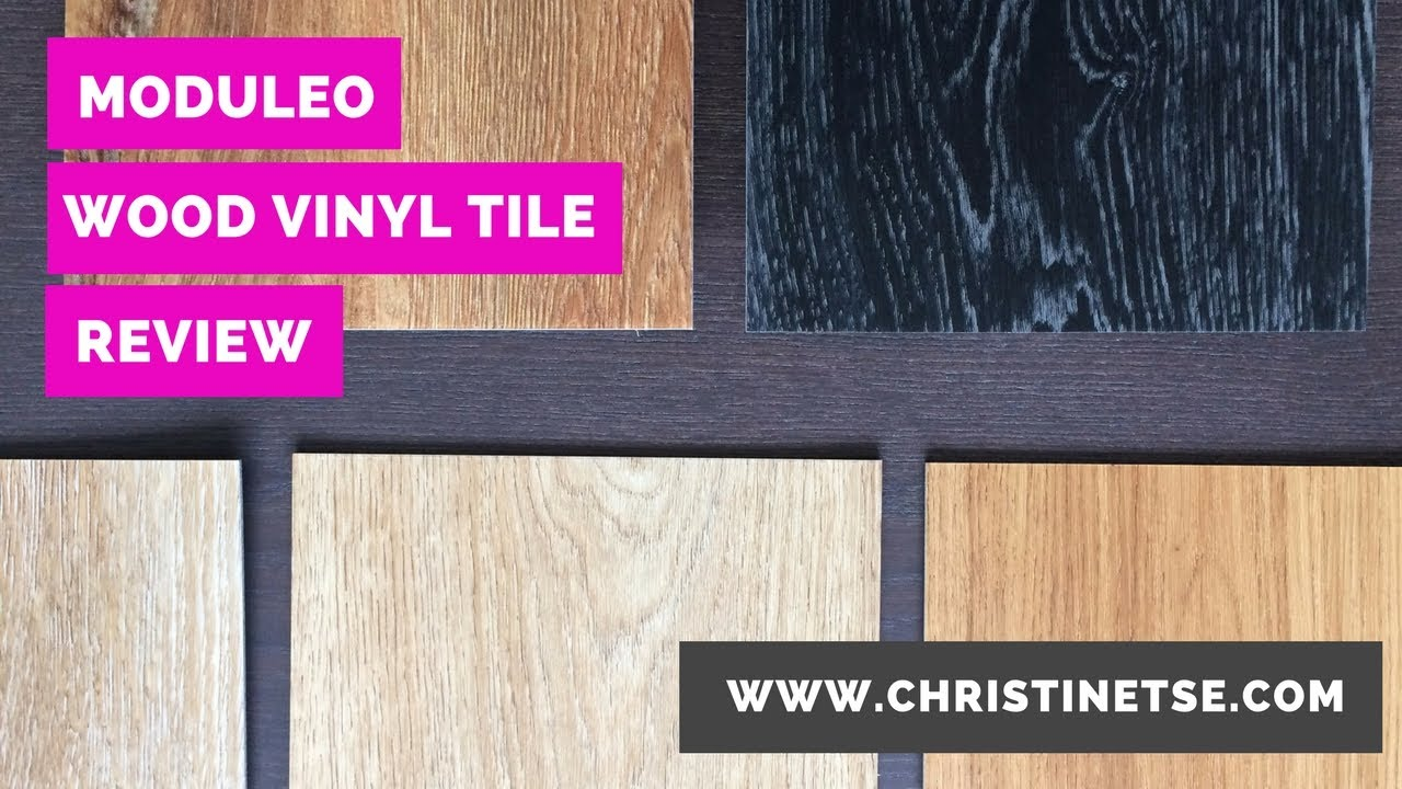 Moduleo Vinyl Wood Tile Review You