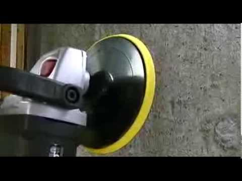 "Harbor Freight - Drill Master 7"" Variable Speed Sander/Polisher Review"