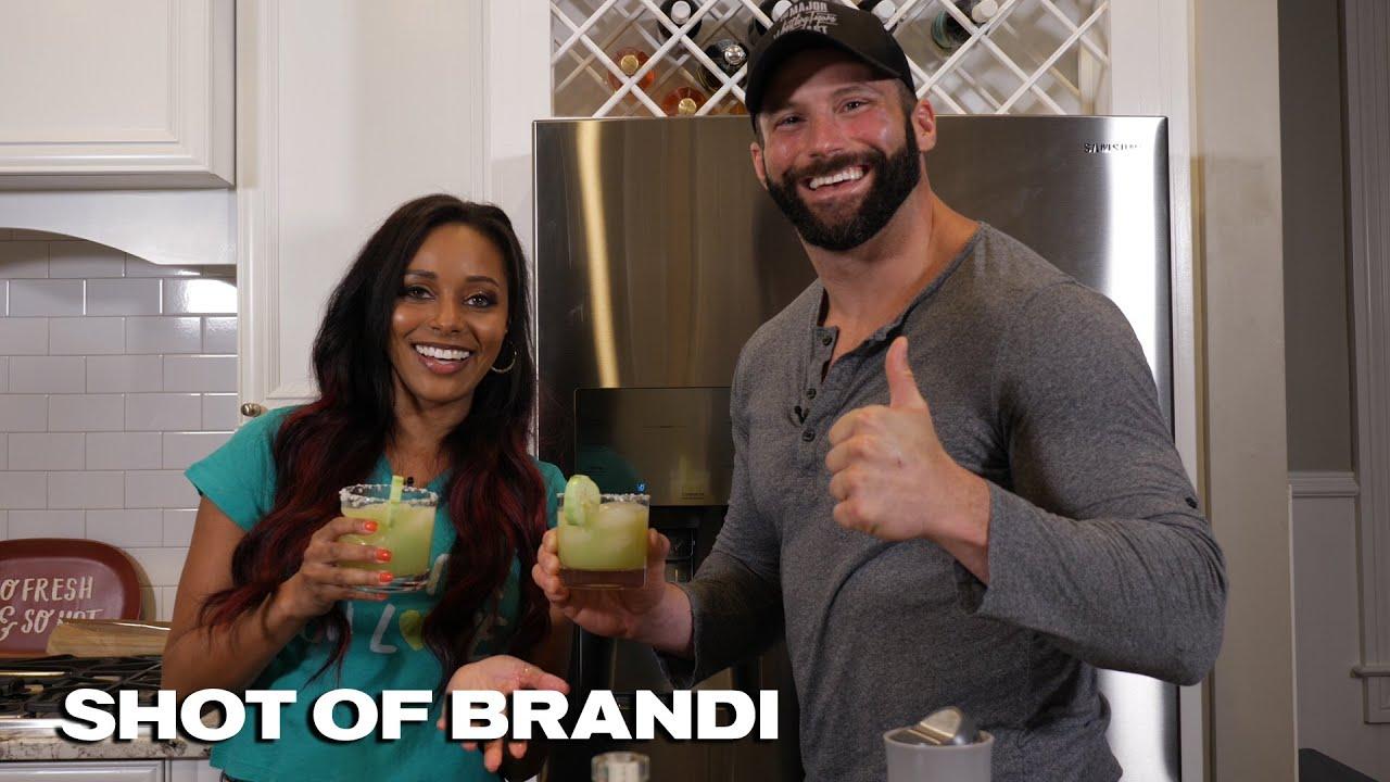 A Shot of Brandi Episode 30 w/ Special Guest Matt Cardona