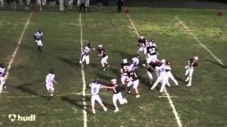 David Robbins Junior Highlights