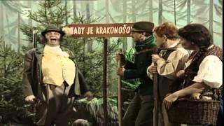 Česká soda 22 - Alles Gute (Krakonoš)