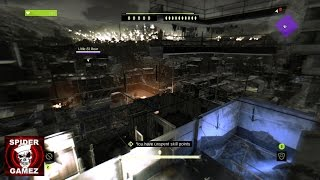 Dying Light - BE THE ZOMBIE - Ultimate Survivor (Glitch Camper)