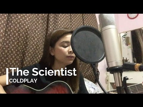 The Scientist (Coldplay) Cover - Ruth Anna