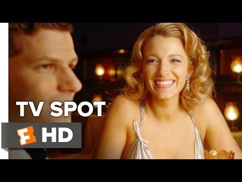 Café Society TV SPOT - Charming (2016) - Blake Lively Movie
