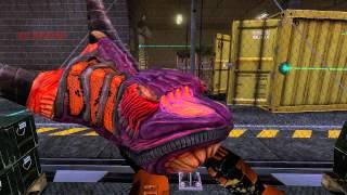 Black Mesa vs. Half Life 1 Comparison