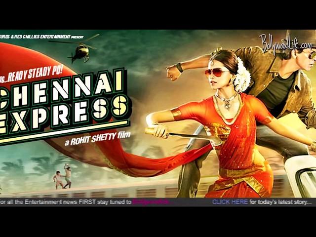???? Chennai Express ???? ??????